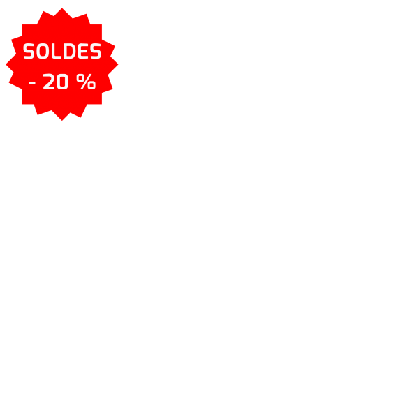 Soldes - 20 % Articles
