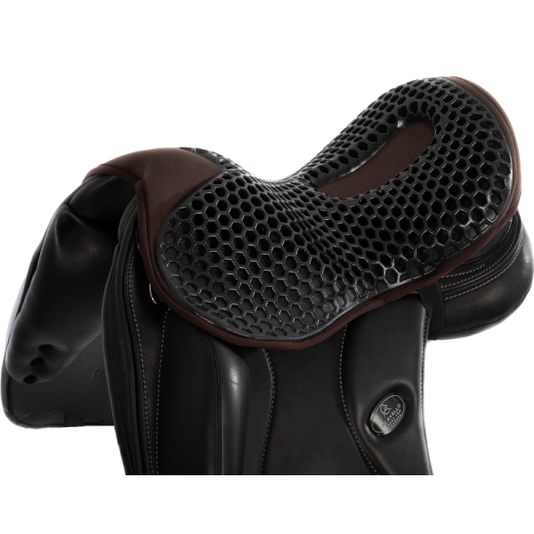 Couvre siège amortisseur ORTHO-COCCYX-Dressage